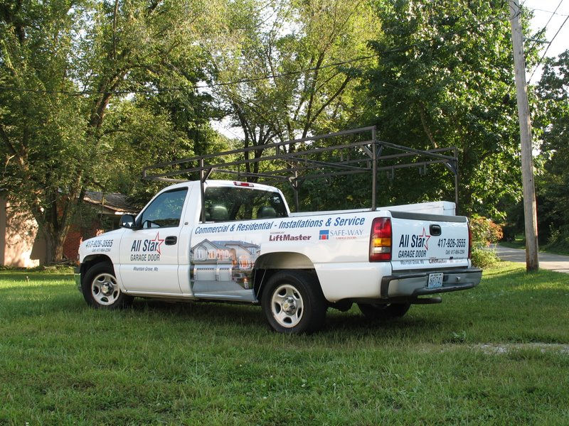 Vehicle Wraps Pro Graphics Cabool, MO