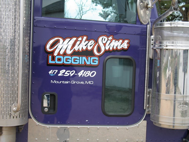 Vinyl Lettering Pro Graphics Cabool MO