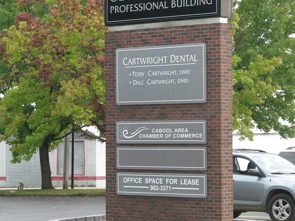 Monument Signage Pro Graphics Cabool MO